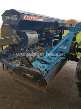 FIONA FIONA R85- SICMA