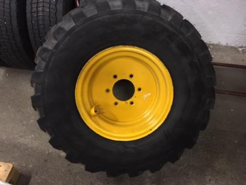 Dunlop 405/70 R20
