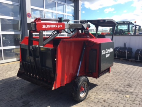 Silomaxx SVT 3500 W