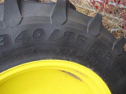 Trelleborg 2Stück 340/85R28 TM600