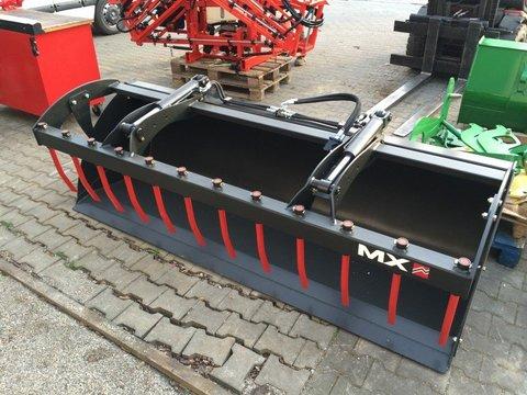 Mailleux Mulitservice-Schaufel BMS 245