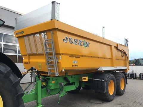 Joskin Trans-Cap 6500/22