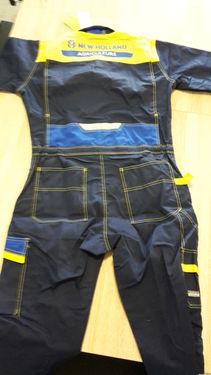 Sonstige New Holland Bekleidung + Kinderbekleidung
