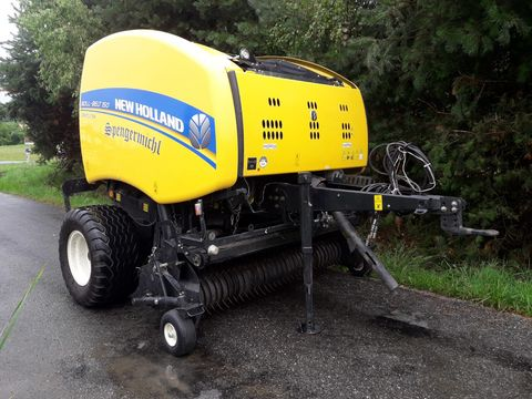New Holland RB 150
