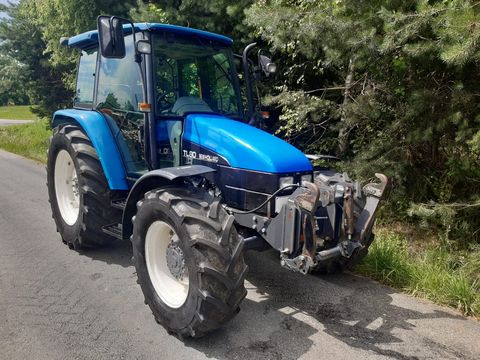 New Holland TL 80 DT A DeLuxe