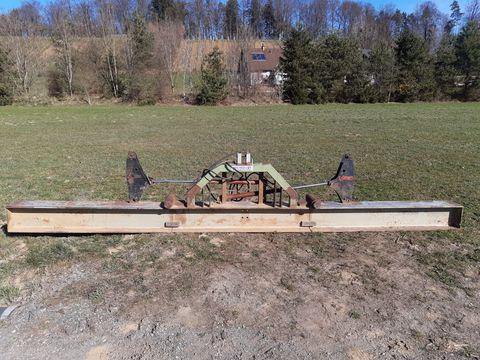 Sonstige Ackerstreife 6m hydraulisch