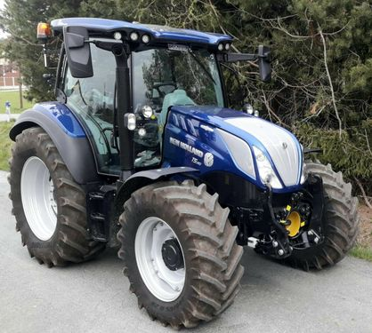 New Holland T5.140 Auto Command
