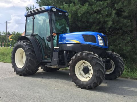 New Holland T4050 N