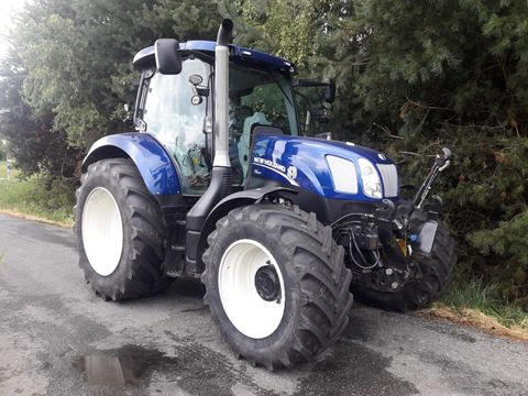 New Holland T6.150 Auto Command