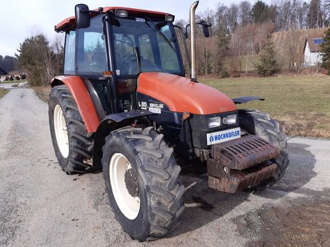 New Holland L 85 DT Standard