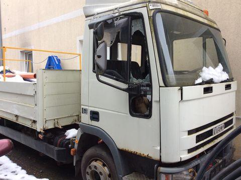 Iveco IVECO ML80E15/P