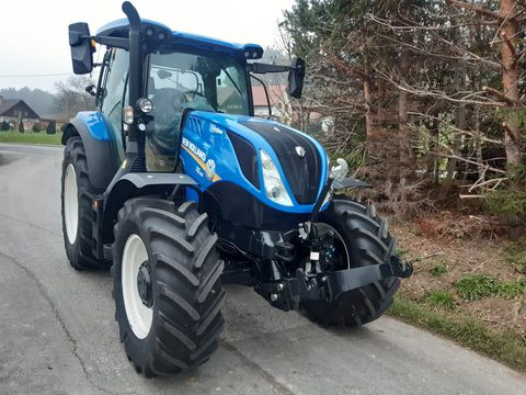 New Holland T6.155 Auto Command Stage V, SidewinderII