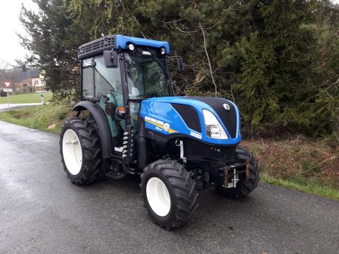 New Holland T4.100 V