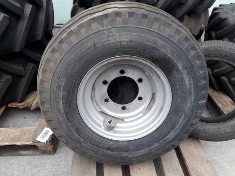 Nokian Tractor Trailer, 6-Loch Felge