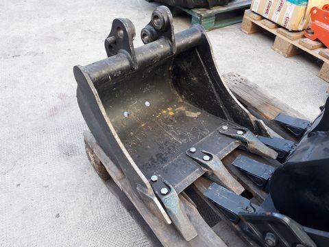Sonstige Tieflöffel 500mm für KUBOTA U17/KX016/018/019