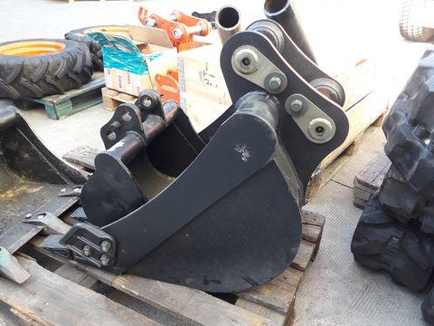 Sonstige Tieflöffel 600mm für KUBOTA U45/KX151/KX161