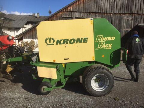 Krone 1250 MC