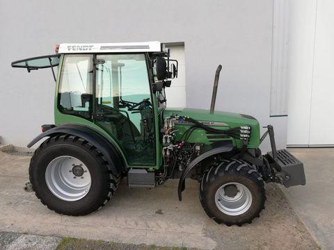 Fendt Farmer 206 VA