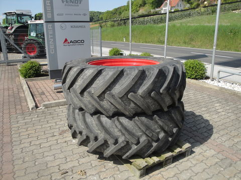 Alliance Fendt 822 bis 828