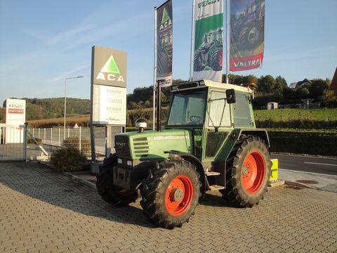 Fendt Farmer 304 LSA 40 km/h