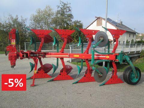 Kverneland VX85 - 4-scharig
