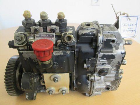 Lamborghini Einspritzpumpe R 503 R 603