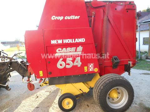 NEW HOLLAND 644