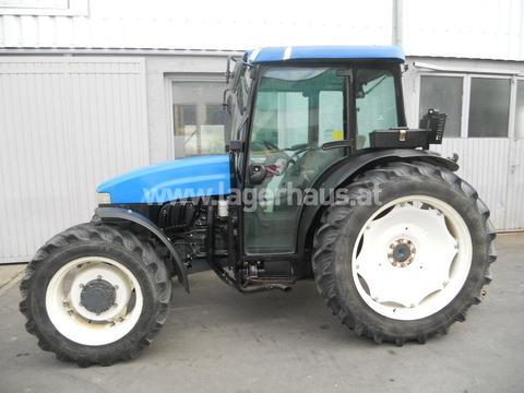 New Holland TN 75 S