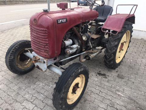 Steyr T 84