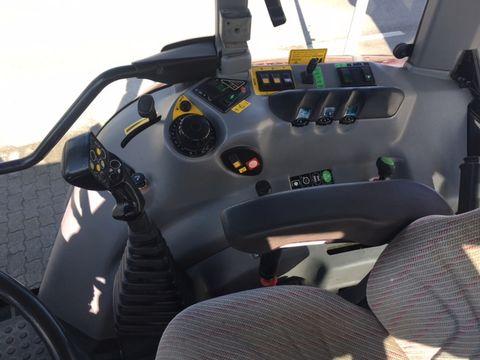 Steyr 9115 A Profi