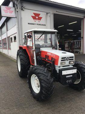 Steyr 8075 A