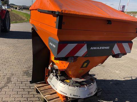 Amazone  E+S 751