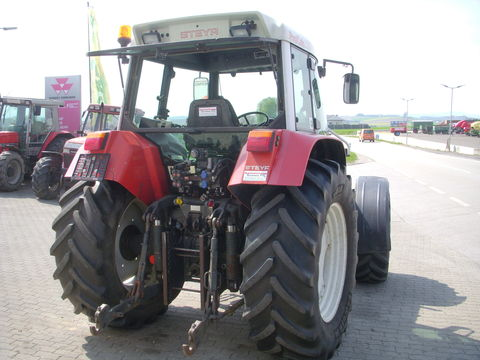 Steyr 9078 A T