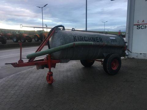 Kirchner Kirchner 3000