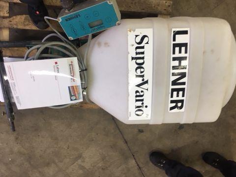 Lehner Super Vario