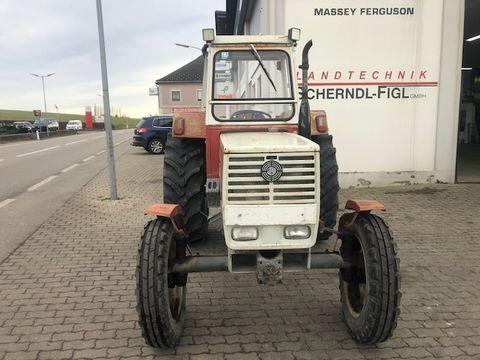 Steyr Steyr 760