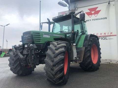 Fendt Favorit 512 C