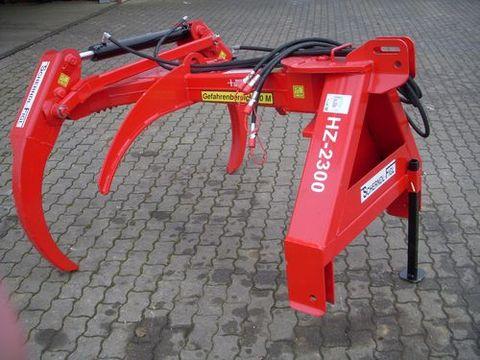 Fransgard HZ 2300
