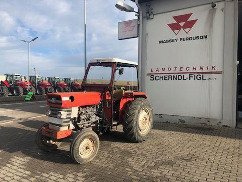 Massey Ferguson 165/8 Super