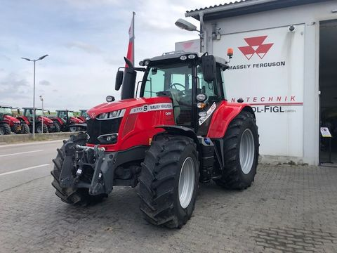 Massey Ferguson MF 6713 S Dyna-6 Efficient