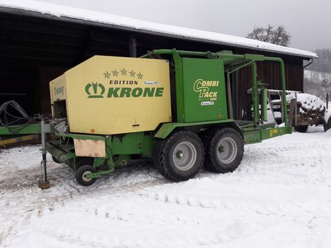 Krone Combi Pack 1500