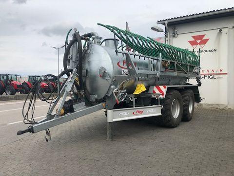 Fliegl VFW 12000 MAXX Line