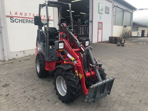 Weidemann 1250 CC35