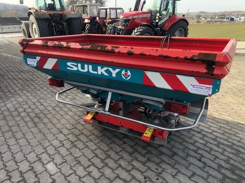Sulky DPX 24