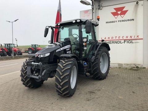 Massey Ferguson MF 5713 S Efficient