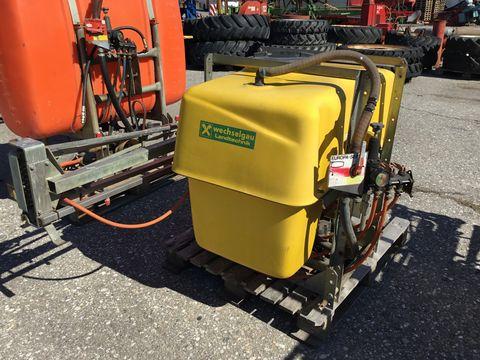 Jessernigg Jessur 400 Liter 9m