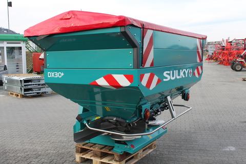 Sulky DX 30 +W