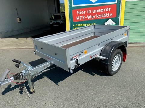 Pongratz HZG 1000 kg