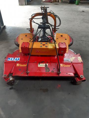 Fischer GL4 70 160-280
