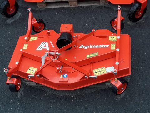 Agrimaster D180P
